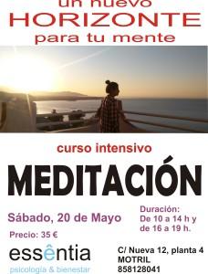 meditacion motril